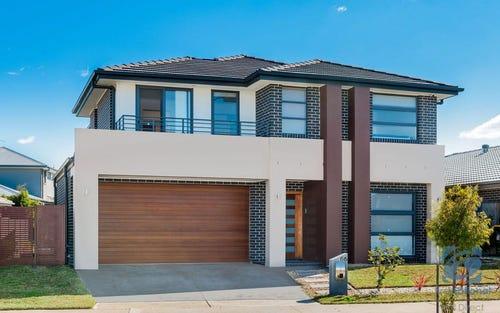 66 Ridgeline Drive, The Ponds NSW