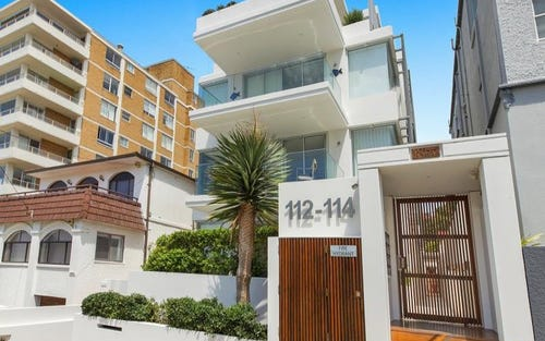 2/112-114 Beach St, Coogee NSW