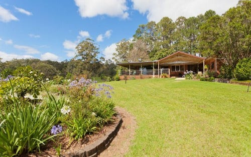 707 Valla Road, Valla NSW 2448