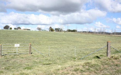 Lot 32, Lot 32 Bellevue Road, Tenterfield NSW 2372