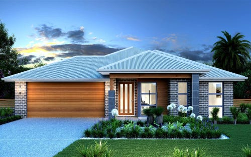 Lot 348 Oceanic Drive, Sandy Beach NSW 2456