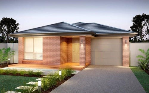 Lot 110 Wattleridge Crescent, Kellyville NSW 2155