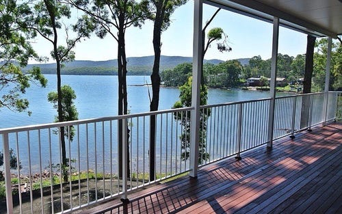 121 Promontory Way, North Arm Cove NSW
