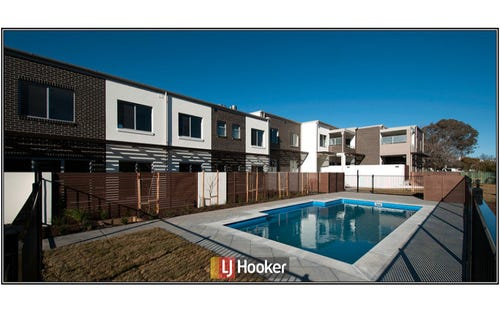 2/5 Verdon Street, O'Connor ACT