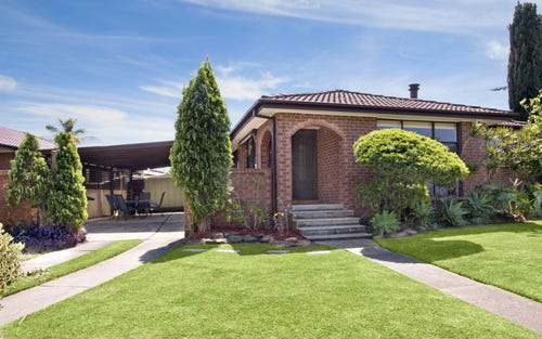 26 Brown Road, Bonnyrigg NSW 2177