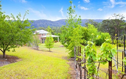 274a Hermitage Road, Kurrajong Hills NSW 2758