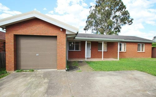 70a Campbell St, Fairfield East NSW 2165