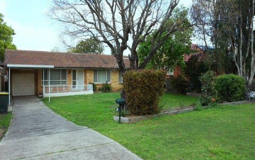 15 Napier Street, Mays Hill NSW