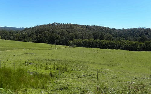 Lot 2 Black Flat Road, Currowan NSW 2536