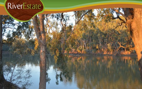 Lot 11, River Estate, Barham NSW 2732