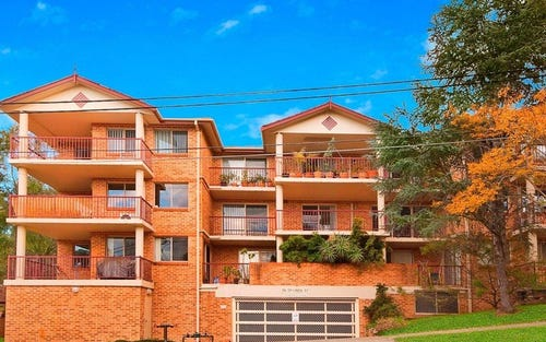 12/26 Linda Street, Hornsby NSW