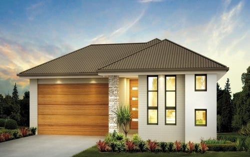 Lot 302, Marriott Rd, Bonnyrigg NSW 2177