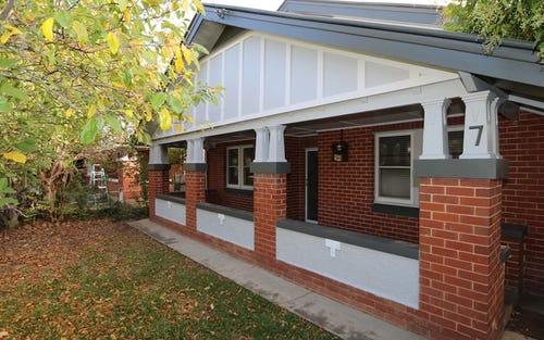 7 Erin Street, Turvey Park NSW