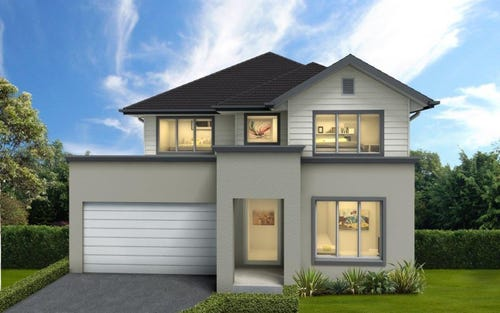 Lot 1016 Pratia Crescent, Marsden Park NSW 2765