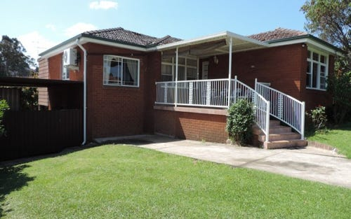 51 Denman Road, Georges Hall NSW 2198