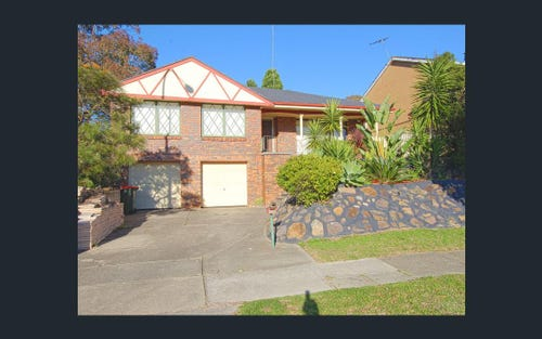 145 Joseph Banks Drive, Kings Langley NSW