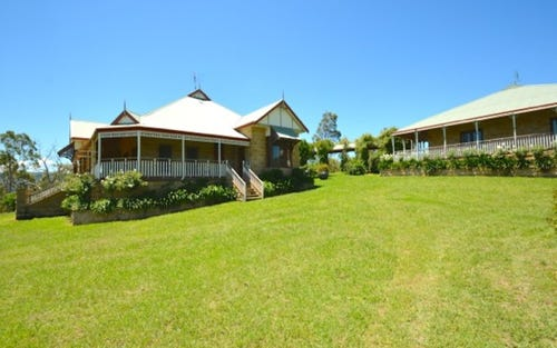 739 Dungog Road, Paterson NSW 2421