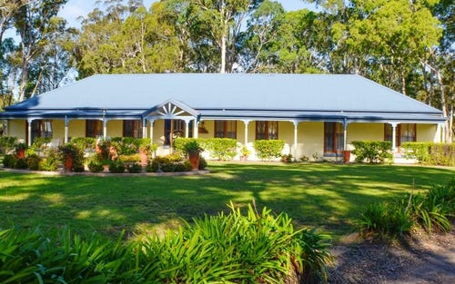 1 Parkland Court, Moruya NSW 2537