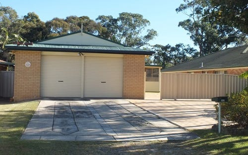 44 President Poincare Parade, Tanilba Bay NSW 2319