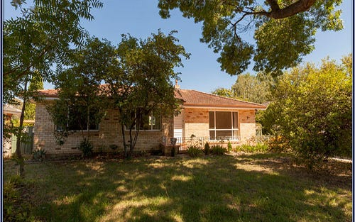 7 Giblin Street, Downer ACT