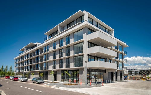 3/10 Trevillian Quay, Kingston ACT
