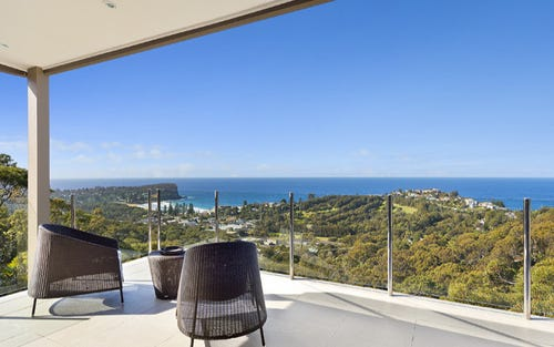 6 The Pinnacle, Bilgola NSW 2107