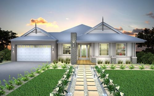 Lot 300 Ironbark Ridge, Muswellbrook NSW 2333