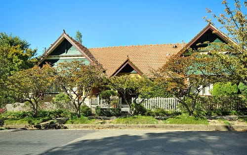 151-153 MEGALONG STREET, Leura NSW 2780