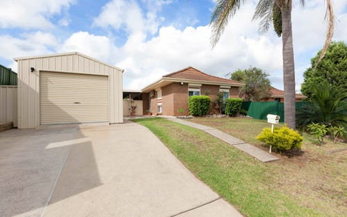 26 Lorenzo Crescent, Rosemeadow NSW 2560