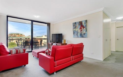 11502/177-219 Mitchell Road, Erskineville NSW