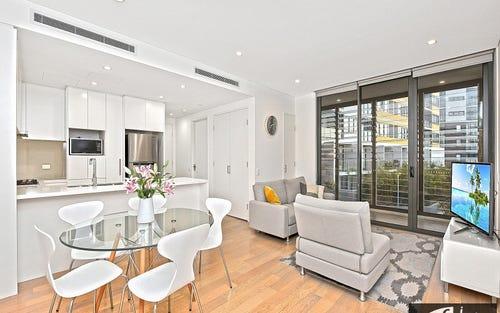 501/4 Peake Avenue, Rhodes NSW 2138