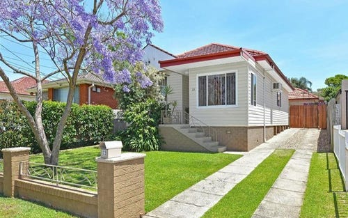 23 Beatrice Street, Bass Hill NSW 2197