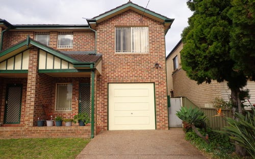 87A Throsby Street, Fairfield Heights NSW 2165