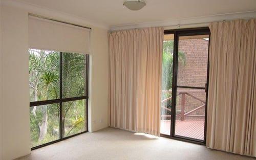 18/10 Willandra Street, Lane Cove NSW