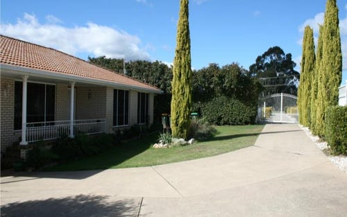 121 Spring Street, Bletchington NSW 2800