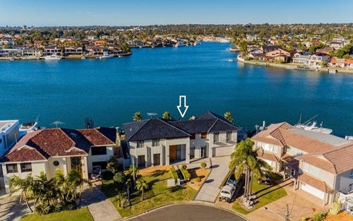 34 Murray Island, Sylvania Waters NSW 2224