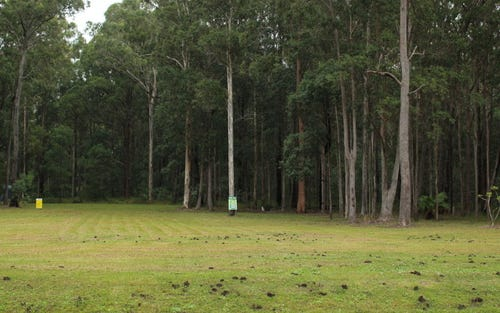 Lot 200 & 201 Emu Drive, Woombah NSW 2469