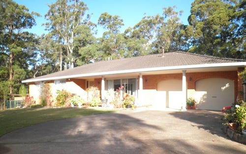 1596 The Lakes Way, Rainbow Flat NSW 2430