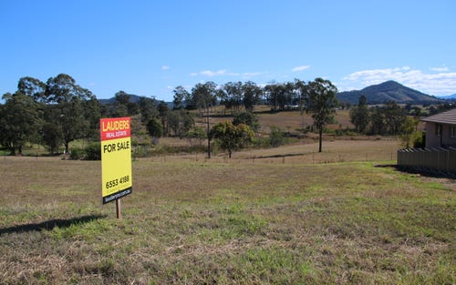 Lot 34 Treetops Parade, Wingham NSW 2429