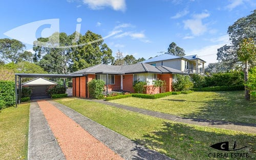 18- Fremont Ave, Ermington NSW