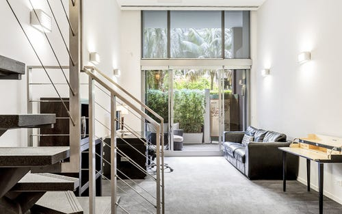 101/81 Macleay Street, Potts Point NSW
