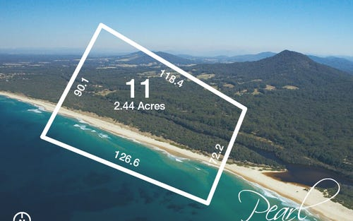 Lot 11, Pearl Circuit, Valla NSW 2448
