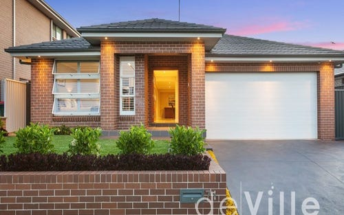 71 Annfield Street, Kellyville Ridge NSW 2155