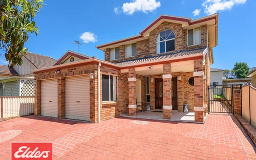66 WOODBURN ROAD, Berala NSW 2141