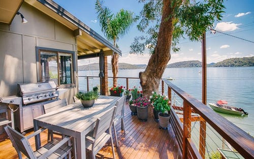 Lot 18 Hawkesbury River Access, Little Wobby NSW 2256
