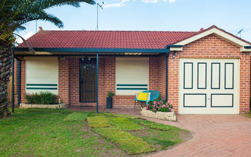 39 Unicombe Crescent, Oakhurst NSW 2761