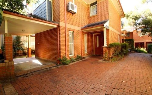 1/25A Massey Street, Gladesville NSW