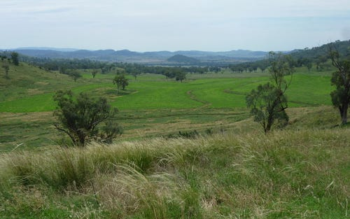 BROWNING VALE - Lot 1 - Manilla, Tamworth NSW 2340