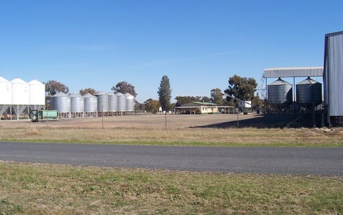 Yankee Crossing Road, Henty NSW 2658