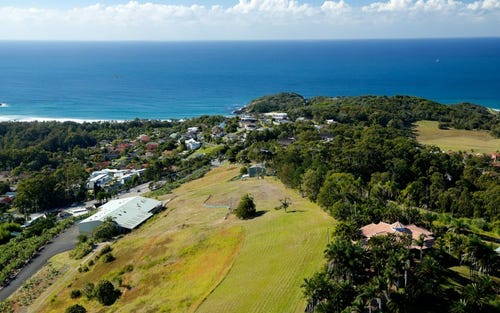 Lot 28 Aspect,, The Summit, off Pinnacle Way, Coffs Harbour NSW 2450